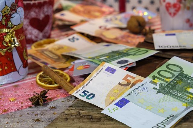 Posoja denarja na položnice