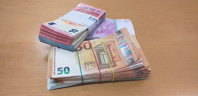 Posojilo denarja privat