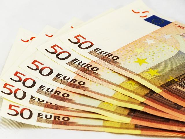 Posojilo do 5000 evrov