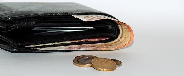Posojilo denarja brez zaposlitve