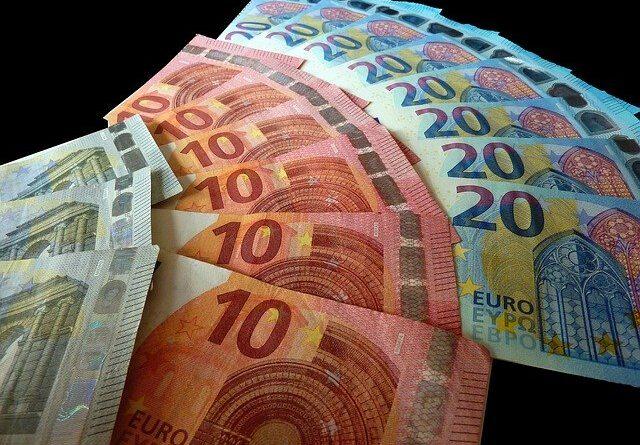Posojilo 500 eur
